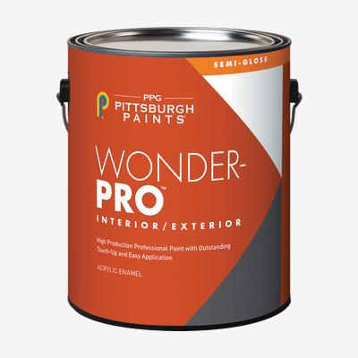 WONDER PRO<sup>™</sup> Interior/Exterior Latex