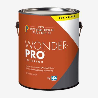 WONDER PRO<sup>™</sup> Interior Latex Primer